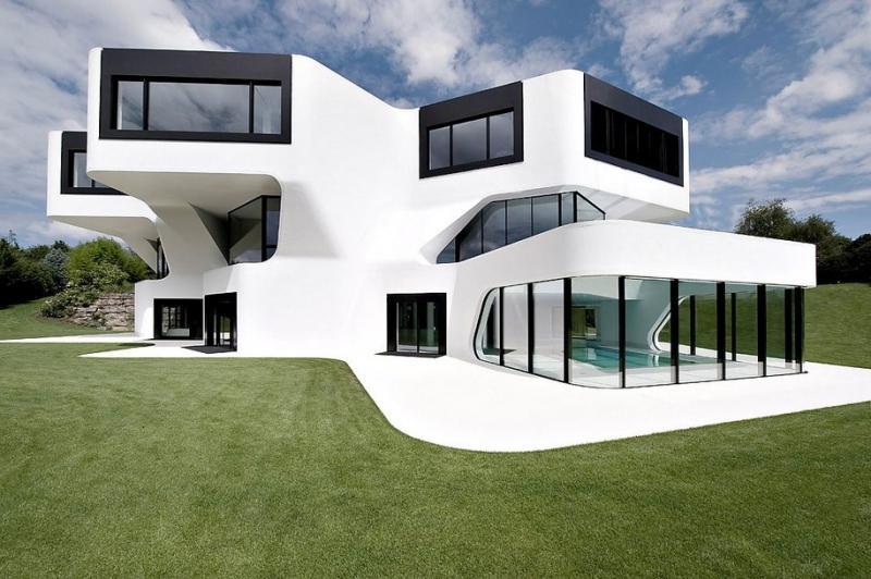 Дома в германии цены фото стоимость квартир в европе