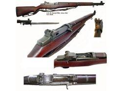 Оружие 2 мировой войны фото 1