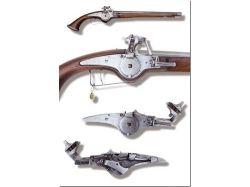 Пистолет картинки 1