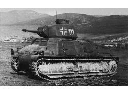 Трофейные танки фото 2