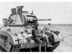 Трофейные танки фото 3