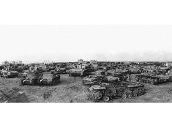 Трофейные танки фото 4