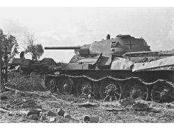 Трофейные танки фото 6