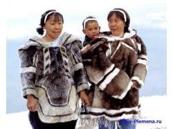 Фото эскимосы 5