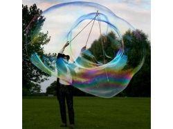 Мыльные пузыри прикольные картинки 2