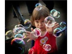 Мыльные пузыри прикольные картинки 6