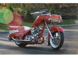 Самые лучшие итальянские мотоциклы фото 1