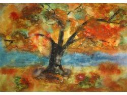 Картинки осень рисунки 5