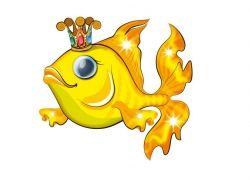 Картинки к сказке золотая рыбка 2