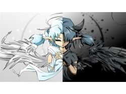 Аниме картинки демоны 5