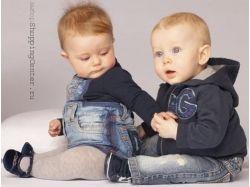 Фото малышей мальчиков 4