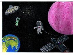 Фото космоса с описанием 2