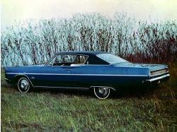 Американские ретро автомобили изображение 2