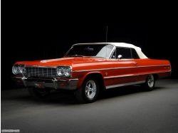 Американские ретро автомобили изображение 4