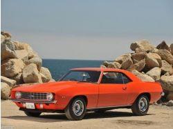 Американские ретро автомобили изображение 6