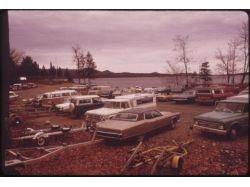 Автокаталог американских ретро автомобилей
