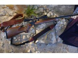 Охотничье оружие картинкии