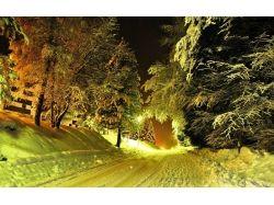 Фото зима 1680х1050