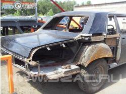 Восстановление ретро автомобилей в новосибирске