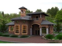 Красивые дома интерьер фото