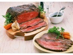 Мясные блюда фотографии