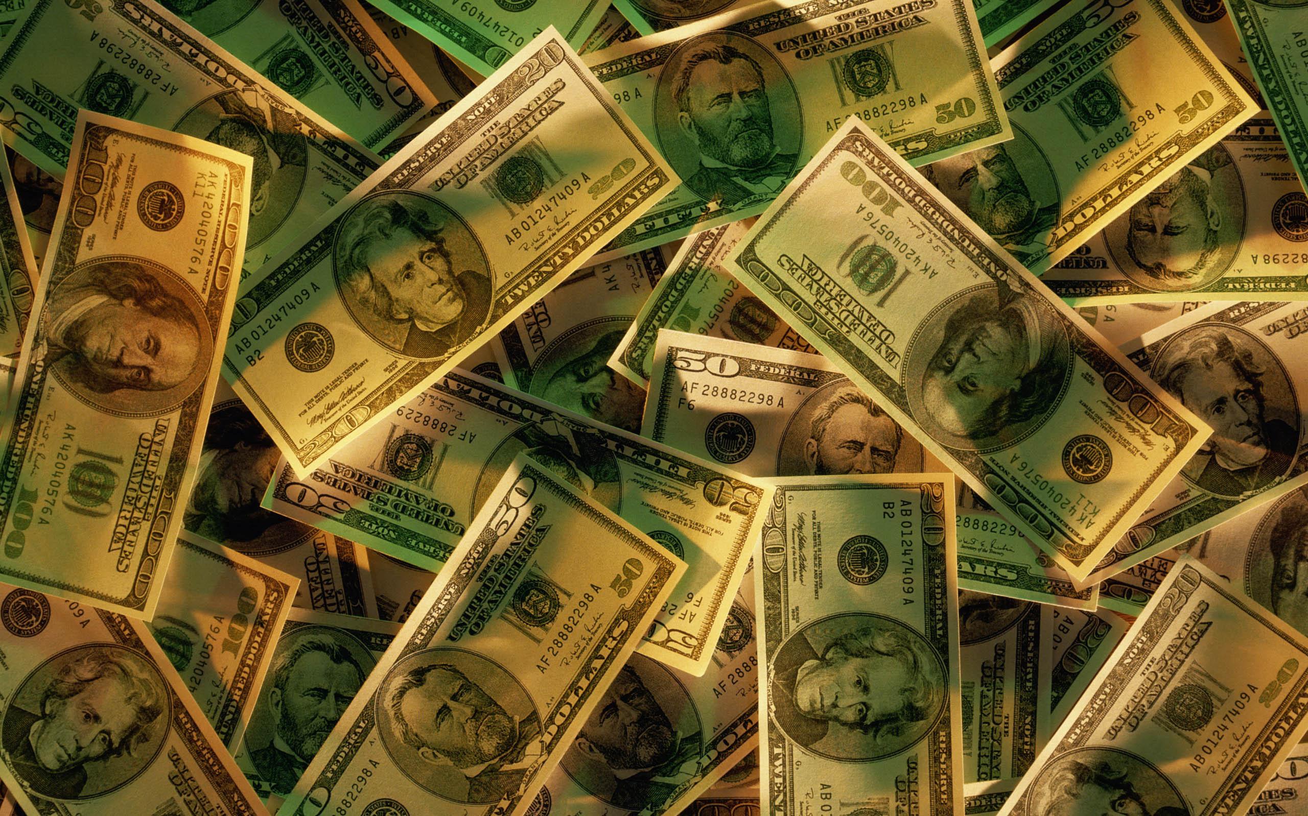 Деньги доллары красивые картинки