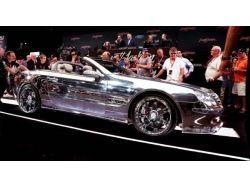 Американский аукцион ретро автомобилей