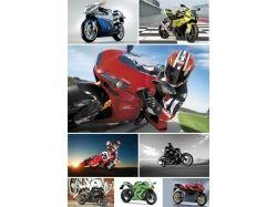 Мотоциклы фото высокого разрешения