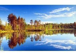 Природа картинки карелии