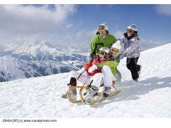 Калуга спорт фото лыжи