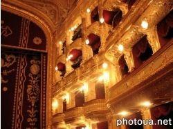 Одесский оперный театр интерьер фото