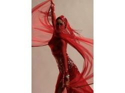Восточные девушки фото танец живота