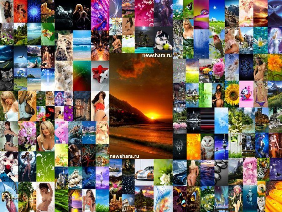Скачать картинки на телефон бесплатно про природу
