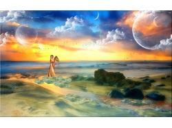Любовь романтика картинки