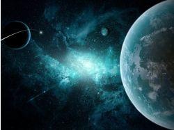 Фото космоса высокого качества