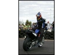 Мотоциклы фото стантрайдинг