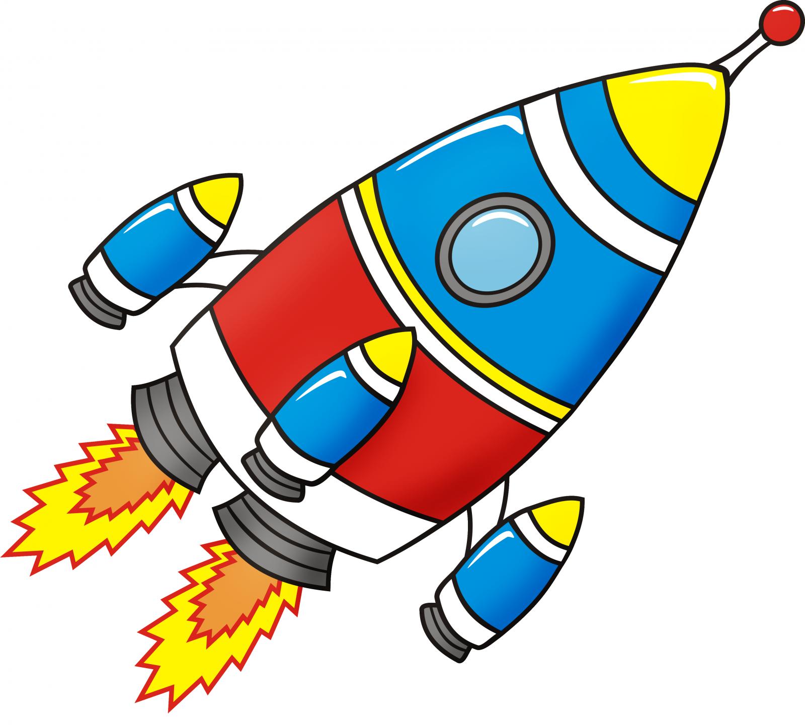 единственный мультяшная ракета картинки уже делала