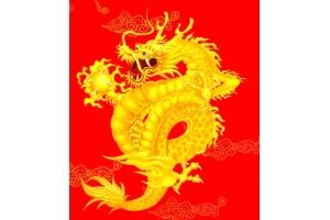 Китайский дракон картинки