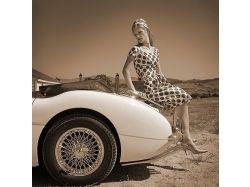 Выставки ретро авто в сша фото