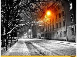 Фото зима и девушек