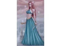 Эльфы и любовь картинки