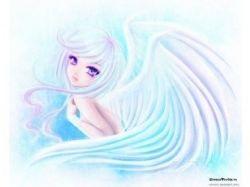 Картинки аниме ангел смерти ова