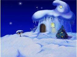 Логопед картинки зима забавы