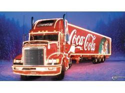 Coca cola новый год скачать