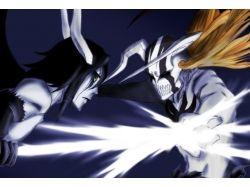 Картинки аниме битва