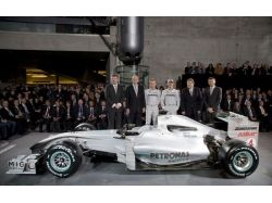 Формула-1 гонщики