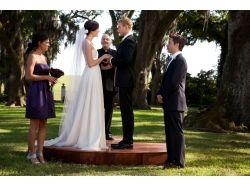 Сначала свадьба потом любовь фото