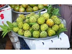 Экзотические фрукты фото и названияту