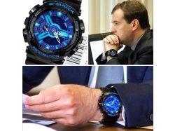 Какие часы носят знаменитости фото 3