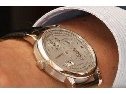 Какие часы носят знаменитости фото 4